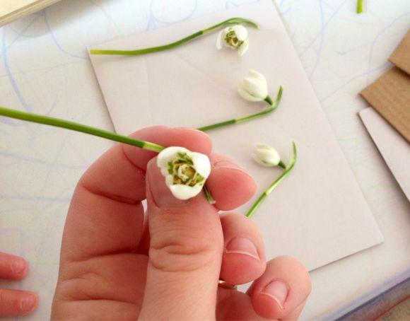 Blomsterpres